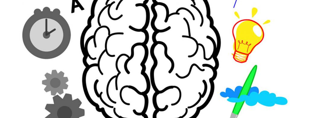 There is no such thing as 'Left Brain' or 'Right Brain' thinkers…
