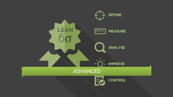 Green Belt Advanced Lean Training