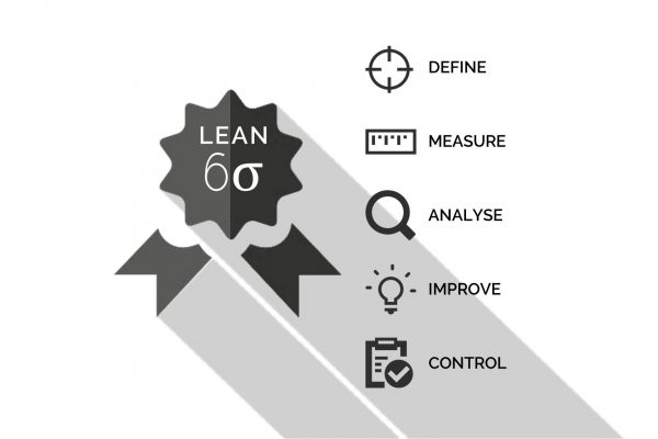 Lean Six Sigma Black Belt Training Course