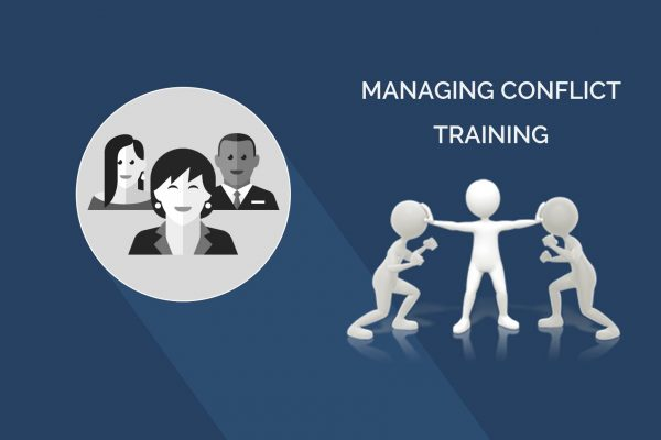 Managing Conflict Training
