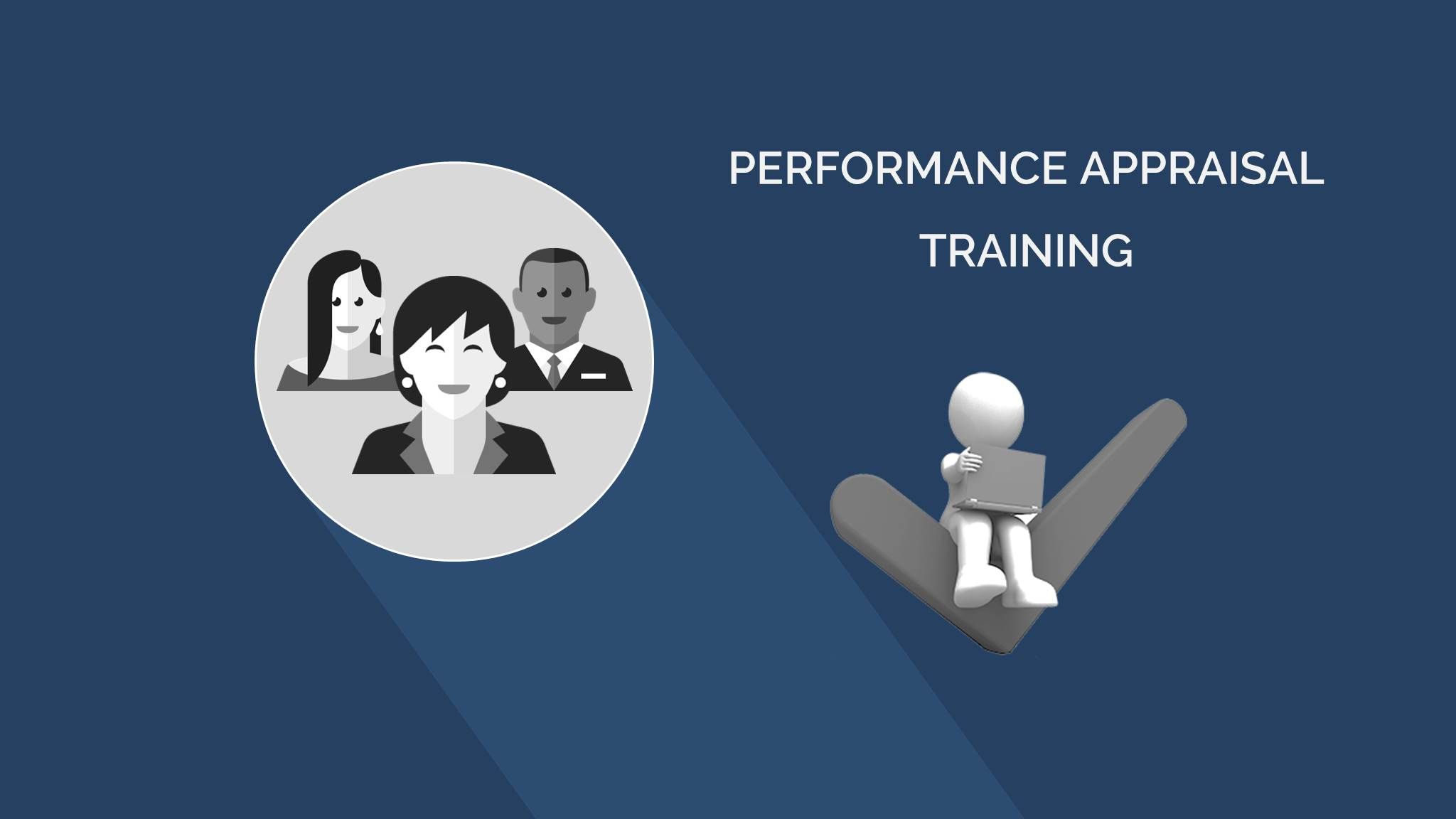 Performance appraisals lean consulting for Performance house