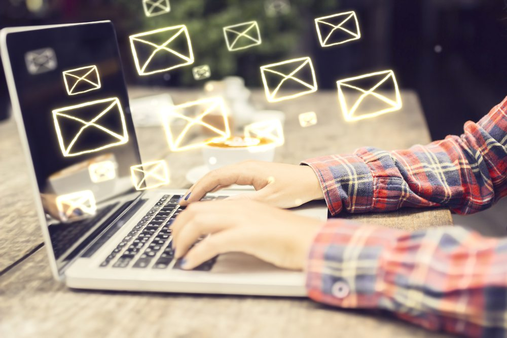 Email is not the problem
