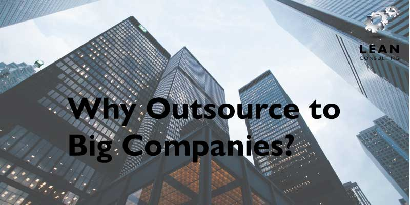 Outsource Companies