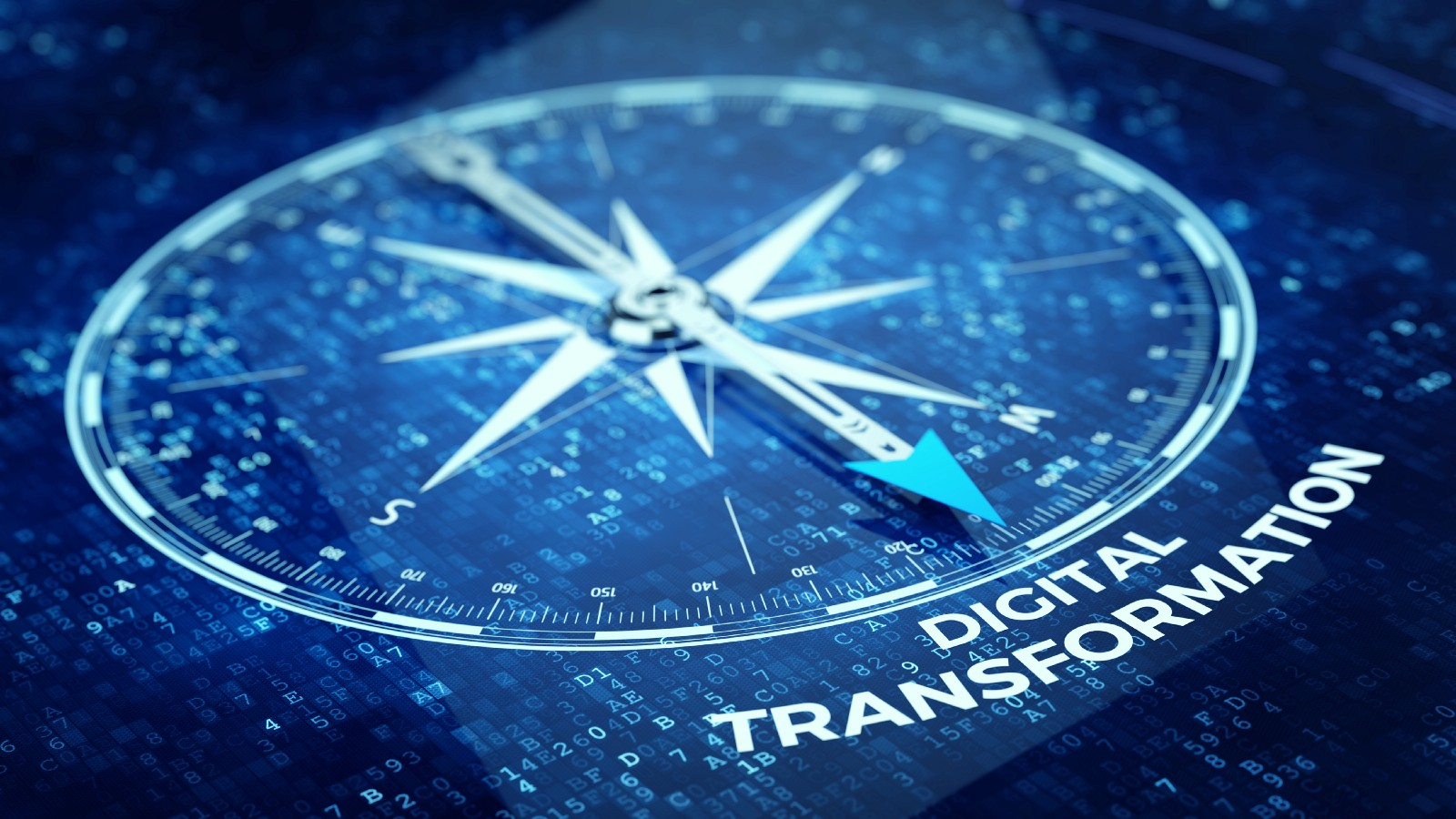 How to effectively execute your digital transformation strategy