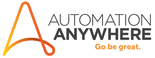 Automation Anywhere RPA Platform