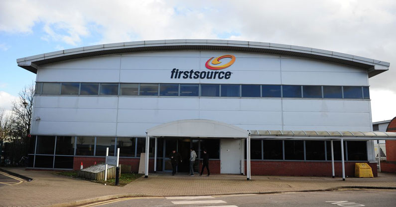 Firstsource Case Study