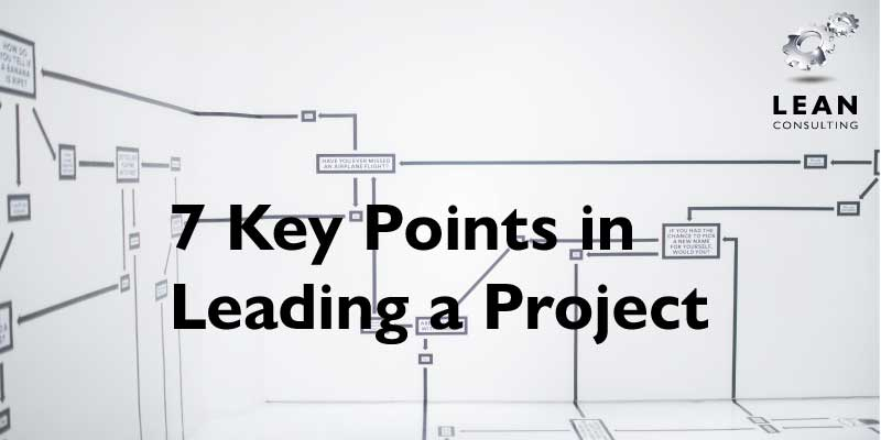 Leading a Project