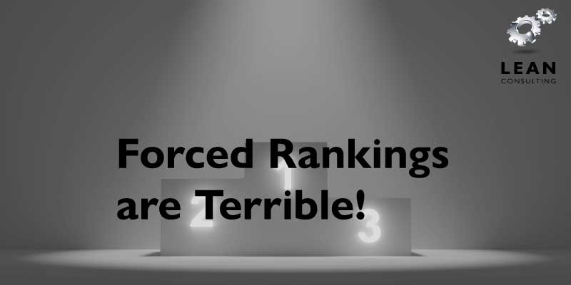 Forced Ranking